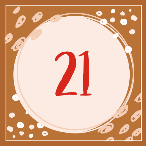 door-Day 21